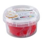 Захарно тесто SekerSugar - червено 200 гр