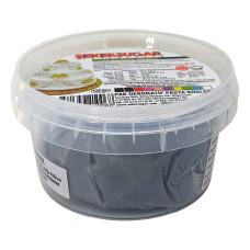 Фондани и марципани - Захарно тесто SekerSugar - сиво 200 гр