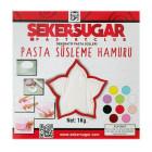 Захарно тесто SekerSugar - бяло 1 кг