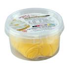 Захарно тесто SekerSugar - жълто 200 гр