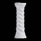 Декоративен спираловиден пилон