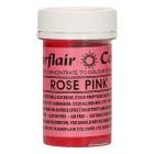 Сладкарска боя - гел - ROSE PINK