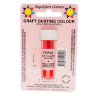 Прахов оцветител Sugarflair Craft - Coral 7 гр