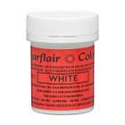 Сладкарска течна перлена боя за рисуване - WHITE