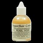 Перлен оцветител - Sugarflair Airbrush - Pearl Ivory
