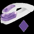 Декоративен перфоратор - диамант