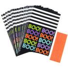 Декоративни торбички - Boo 20 бр.