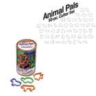 Комплект от 50 резци - животни