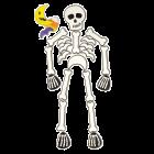 Комплект резци - скелет