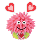 Облицовки за кексчета - Свети Валентин
