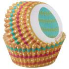 Форма за мъфини - Великденско яйце - мини