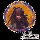 Форма за мъфини - Карибски Пирати